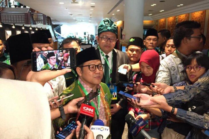 Ketua Umum PKB akan bahas program aksi lima tahun ke depan