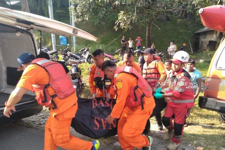 Remaja keterbelakangan mental ditemukan meninggal di Sungai Belawan