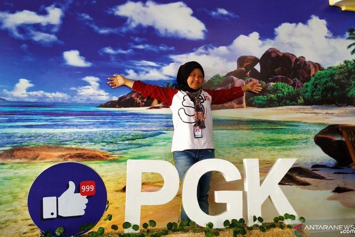 SMN asal Sulawesi Tenggara kunjungi