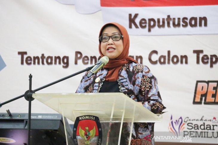 Bupati Bogor segera serahkan Surat penetapan 55 anggota DPRD baru ke Ridwan Kamil