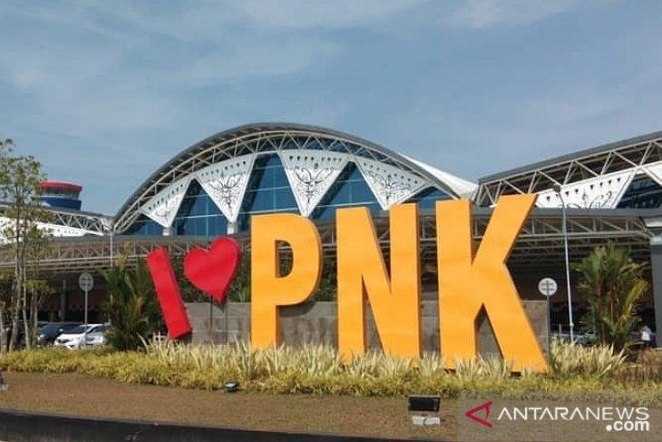 Bandara Supadio tingkatkan kewaspadaan dan pengamanan