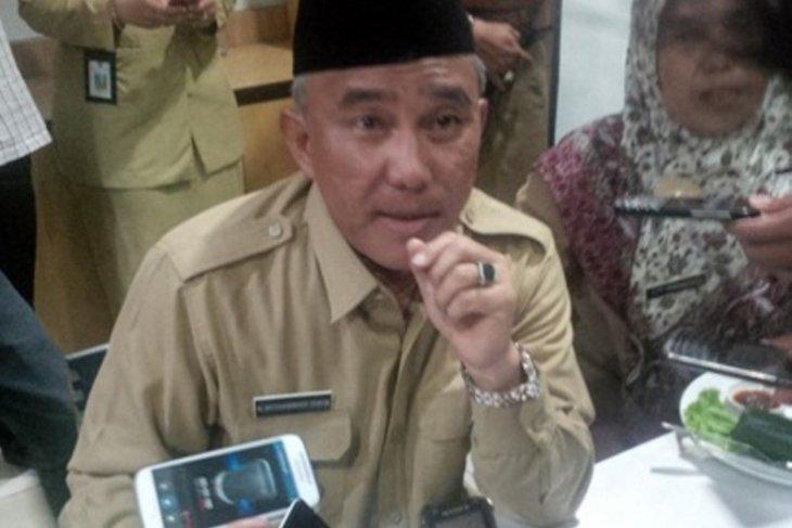 Wali Kota Depok lebih pilih bergabung dengan Jakarta, ini alasannya
