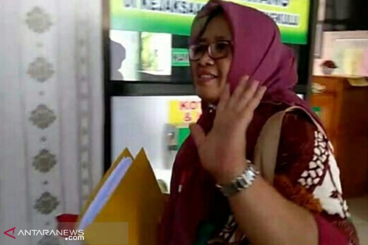 Jaksa periksa Camat Muara Bangkahulu dan istri