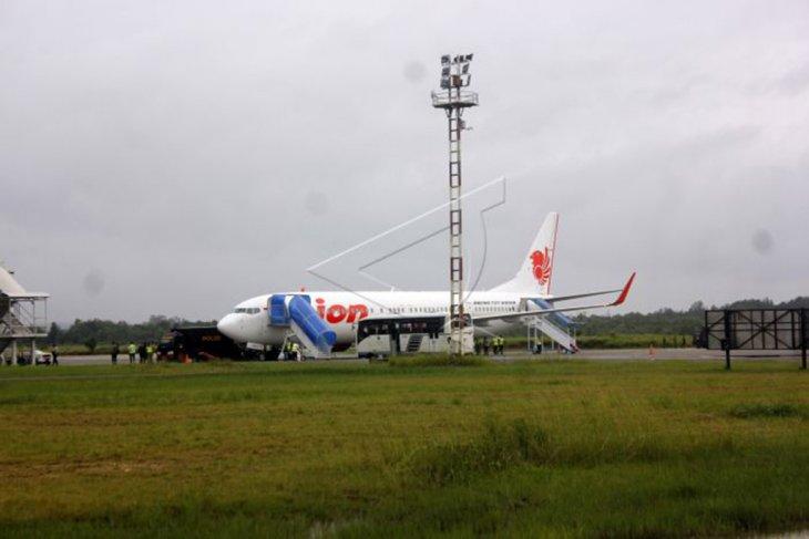 Penerbangan kembali normal pascarusuh Papua