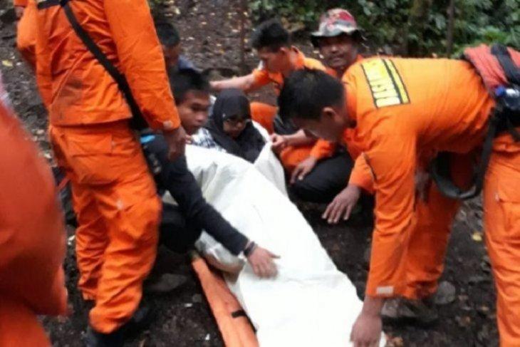 Sempat kritis, seorang pendaki Gunung Kerinci akhirnya meninggal
