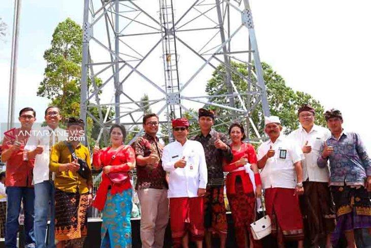 Desa Siakin-Bangli miliki