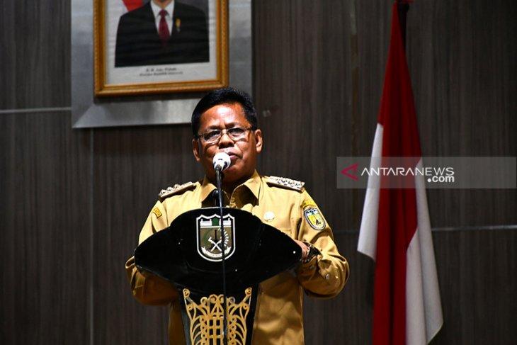 APBK Perubahan Banda Aceh Rp1,32  triliun