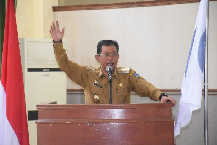Wakil Wali Kota: Mahasiswa harus cerdas intelegensi dan emosi
