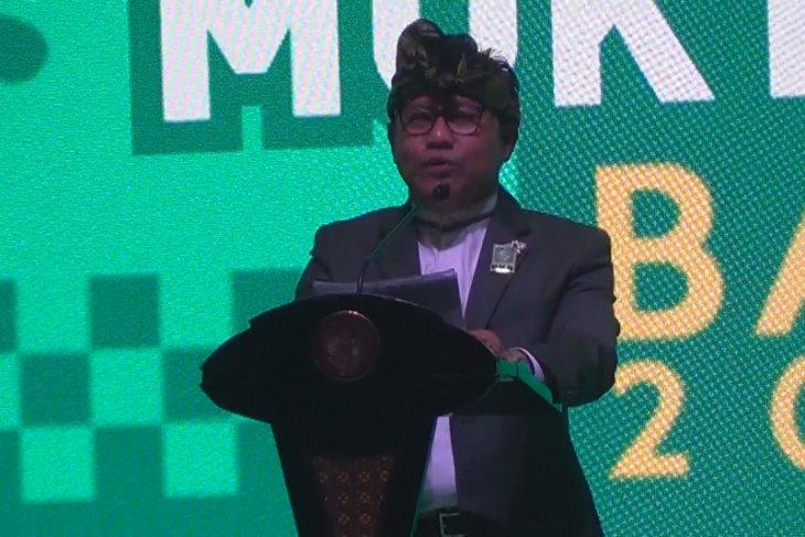 Muhaimin: Semua kader punya kesempatan jadi  pemimpin