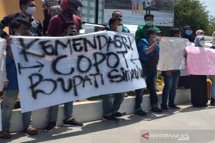 AMPPI desak MA dan Kemendagri keluarkan fatwa terkait video amoral Bupati Simeulue