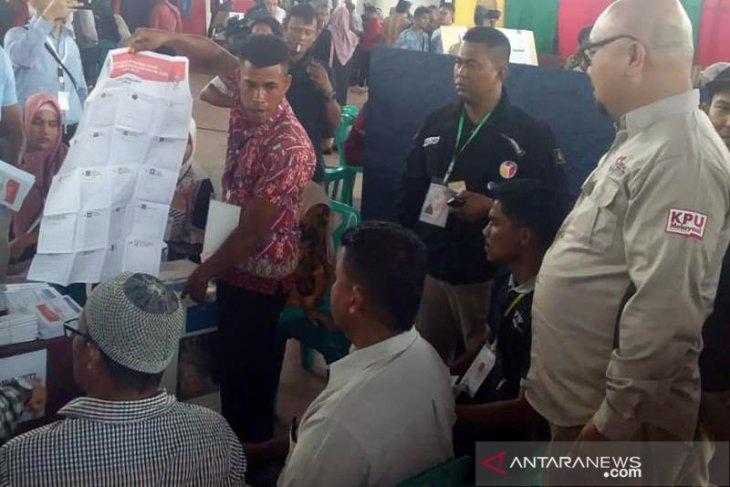 KPU lakukan PSU di Aceh Timur