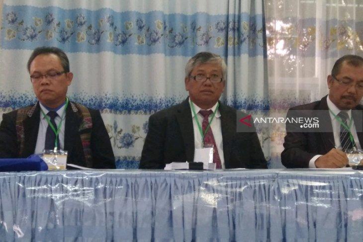 HKBP gelar konsultasi nasional revitalisasi aset
