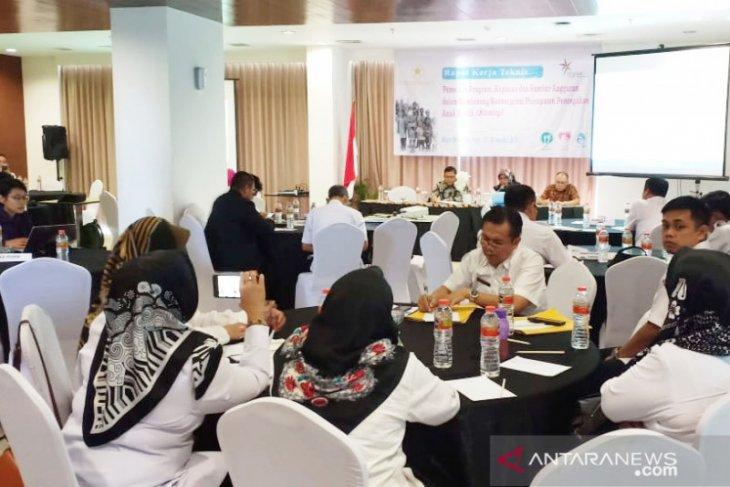 Tahun 2020 Bogor perbanyak desa lokus intervensi stunting