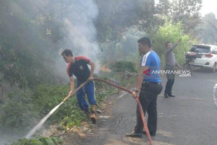Pemkab Rejang Lebong terbitkan surat edaran antisipasi kebakaran hutan