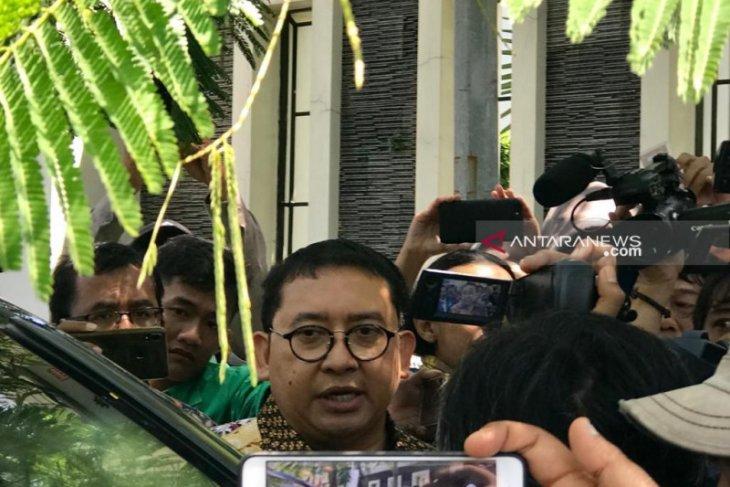 Fadli Zon: Gerindra investigasi dugaan kader jadi korlap di asrama Kalasan