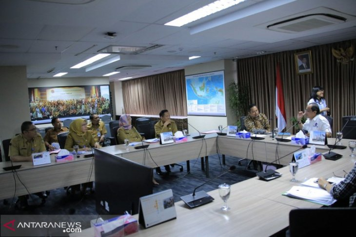 Kota Tangerang terpilih jadi tuan rumah SRCI 2019, perkenalkan rempah Indonesia