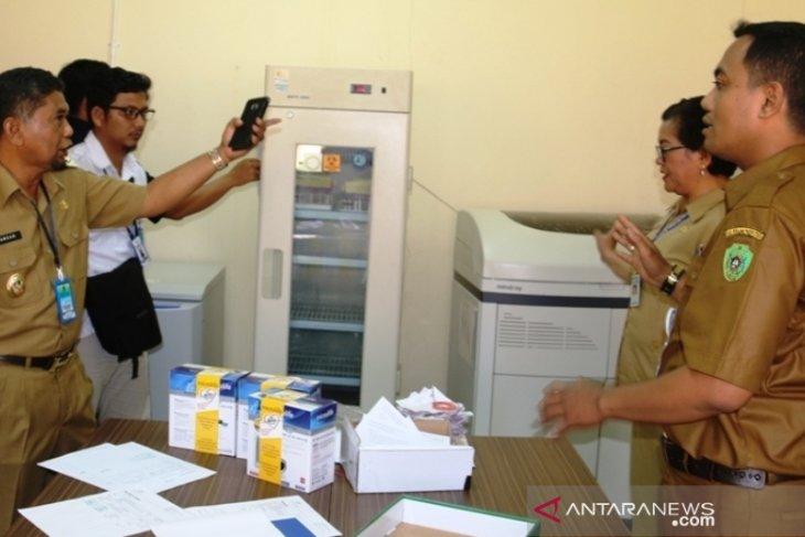 RSUD Penajam mulai operasikan unit transfusi darah
