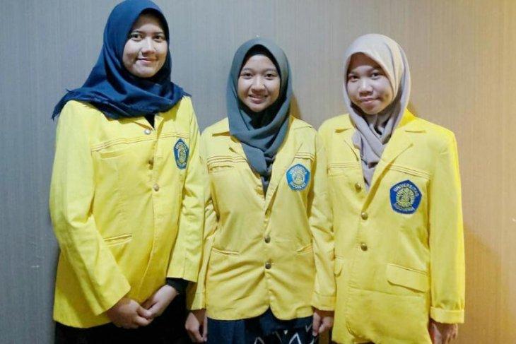 Mahasiswa Universitas Indonesia temukan obat alternatif kanker serviks