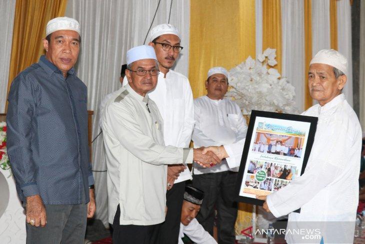 Menyongsong Kabupaten Banjar sejahtera dan barokah