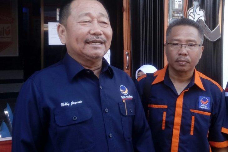 Ketua Nasdem Tanjungpinang ditetapkan sebagai tersangka kasus rasis