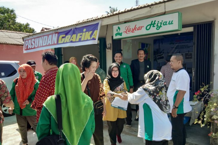 Laskar Hijau dukung upaya Bangka Barat raih predikat kabupaten sehat