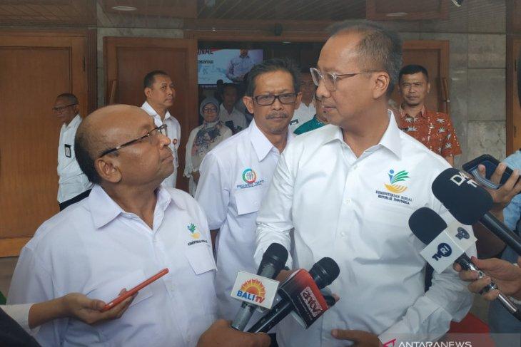 Gelandangan dan pengemis diperkirakan capai 77.500 di Indonesia
