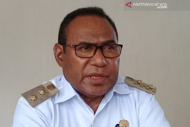 Wabup Teluk Wondama bersyukur warganya arif sikapi insiden Surabaya
