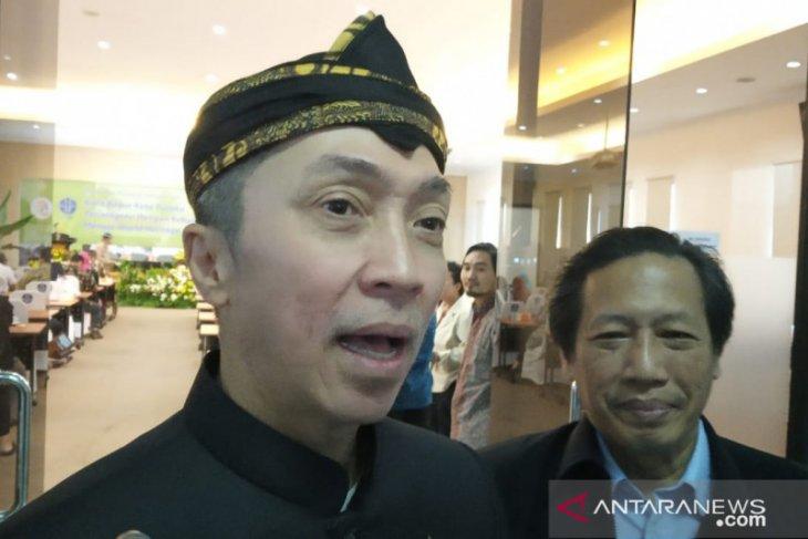 Jadwal Kerja Pemkot Bogor Jawa Barat Jumat 13  September 2019