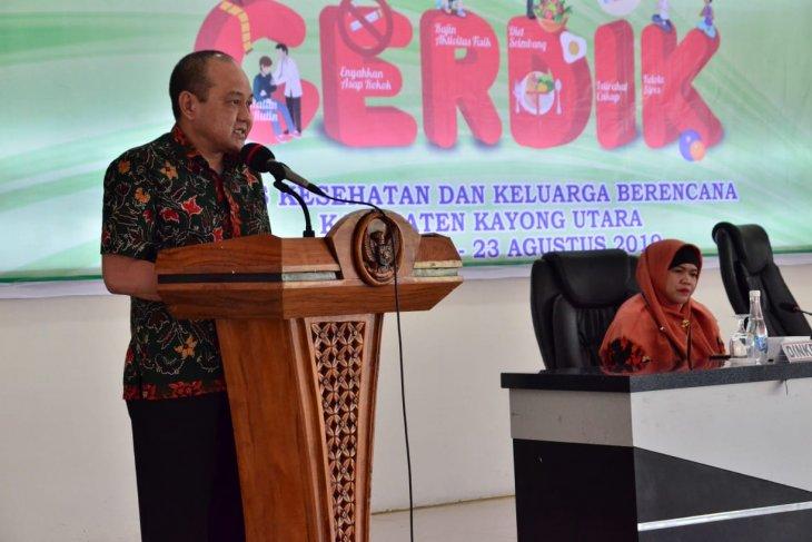 Sosialisasi, Advokasi dan Penilaian Implementasi KTR Kayong Utara 2019
