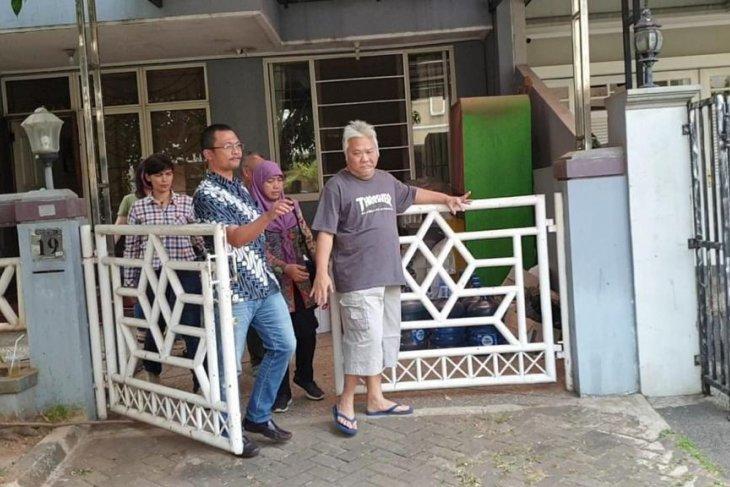 Jaksa tangkap terpidana korupsi alkes rumah sakit Untan