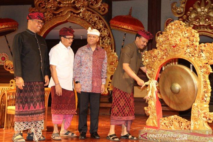 Sekda Bali minta masyarakat beradaptasi dengan Revolusi Industri 4.0