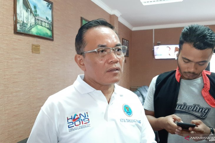 Seorang penyelundup narkoba dari Malaysia diamankan BNN Kepri