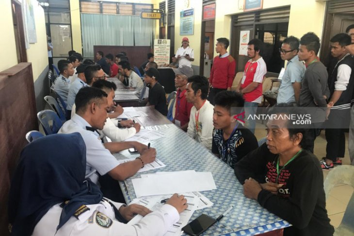 149 WNI dari Malaysia dipulangkan ke Nunukan