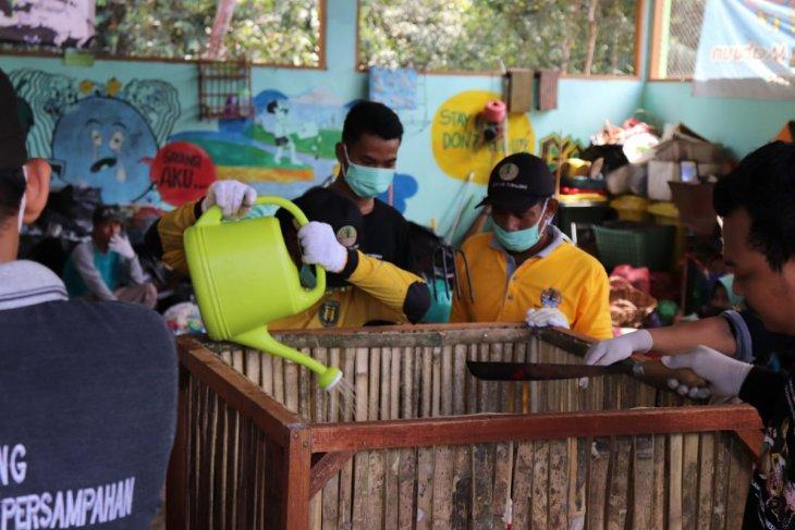 PT MSW - STT berikan pelatihan bagi pengelola sampah