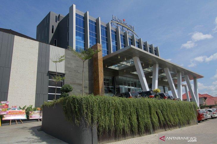 Hotel Horison Nayumi diharapkan mampu dukung pariwisata Gorontalo