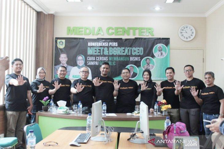 Pemkab Bogor akan gelar konsolidasi besar-besaran antar UMKM