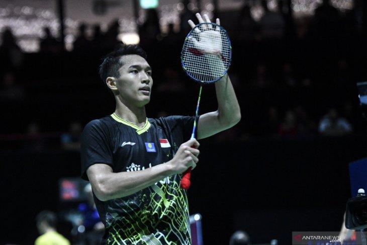 Jojo maju ke perempat final Fuzhou  China Open