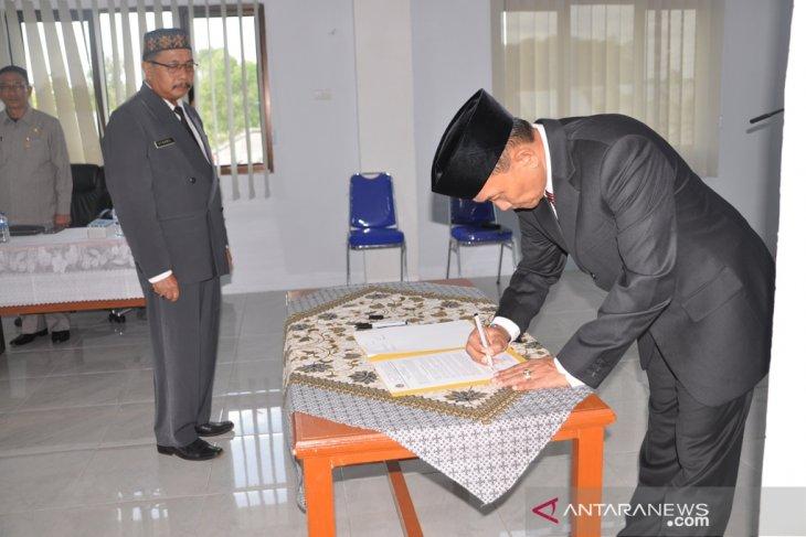 Pemerintah Kabupaten Belitung Timur gratiskan biaya pembuatan akta tanah