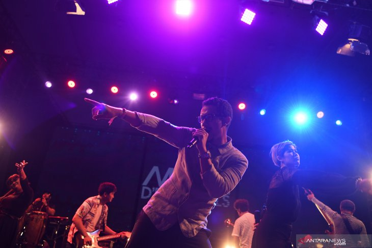 Festival musik internasional di Indonesia sepanjang tahun 2019