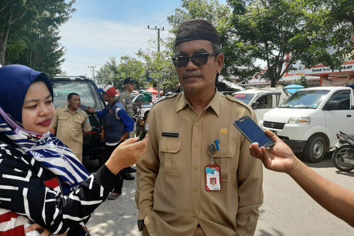 Pemerintah Kabupaten  Bangka dorong masyarakat manfaatkan lahan tidur