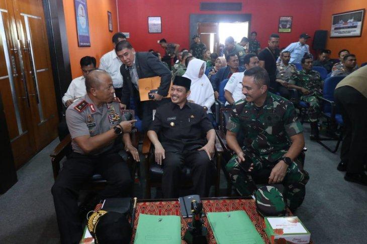 Kapolri dan Panglima TNI dijadwalkan kunker ke Kalbar
