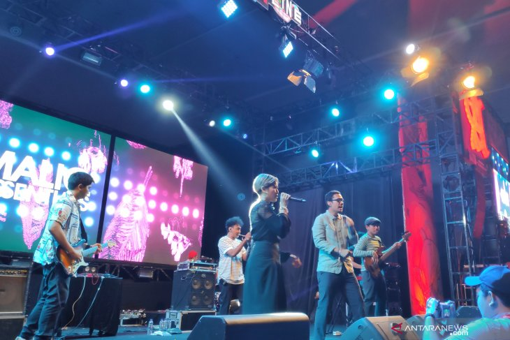Maliq & D'Essentials promosi single baru melalui Soundrenaline