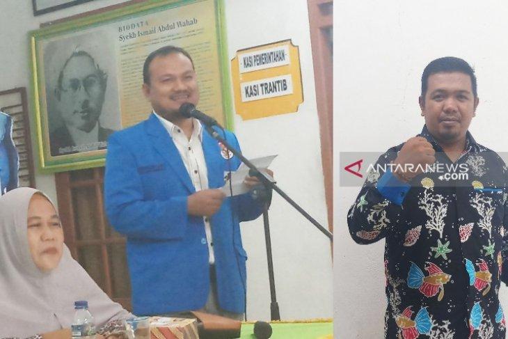Syafrizal Manurung pimpin KNPI Datuk Bandar