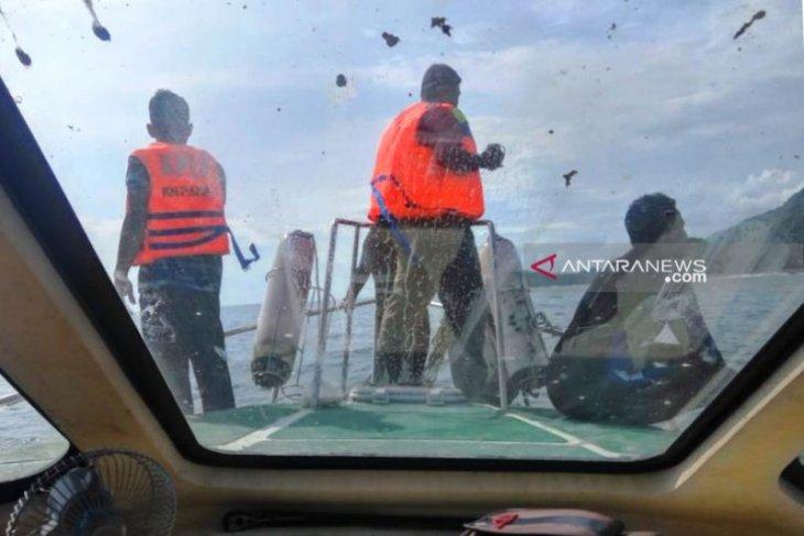 Cuaca ekstrem ganggu pencarian mahasiswa Papua di Aceh Selatan