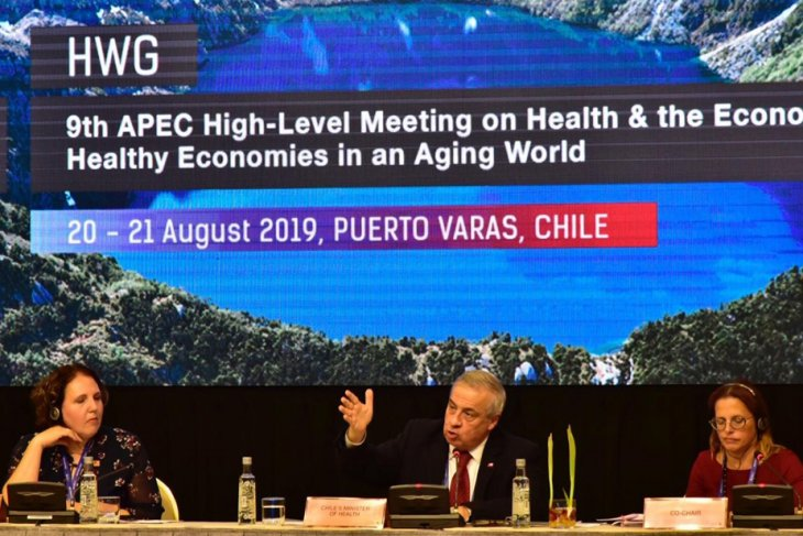 APEC urges expedited action to facilitate healthy aging