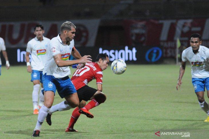 Madura United kalahkan PSIS Semarang