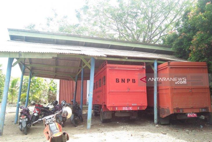Mukomuko butuh penambahan perlengkapan dapur umum lapangan