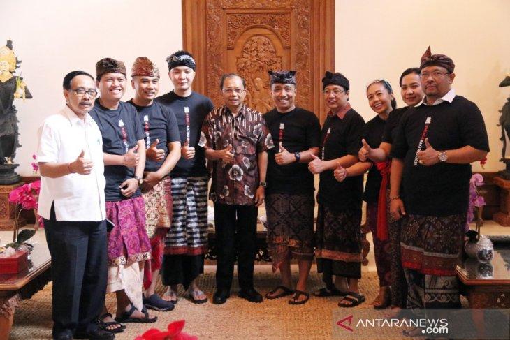 Alumni ITB adakan Rakernas di Bali  usung