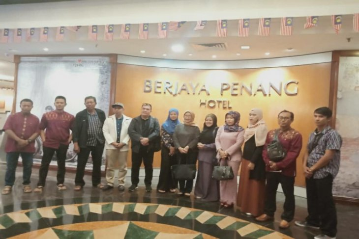 Pemprov Sumut tangani TKI yang ditelantarkan di Penang