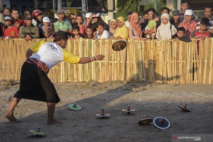 Menpora baru diharapkan lebih perhatian pada olahraga masyarakat